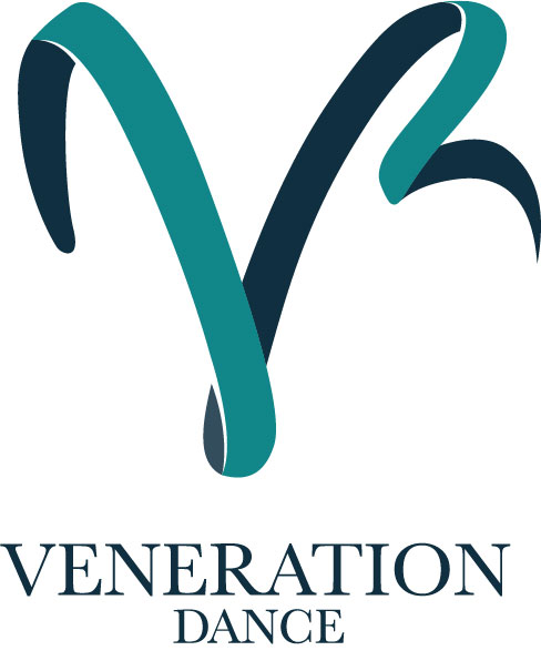 Veneration Dance Logo